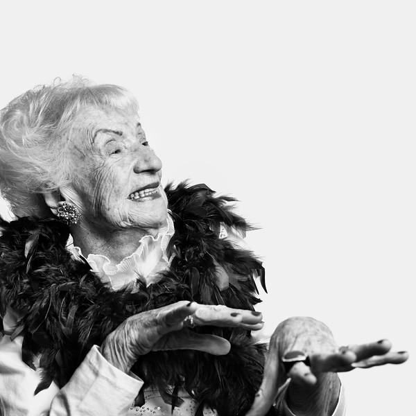 #Cecilia - 102 años