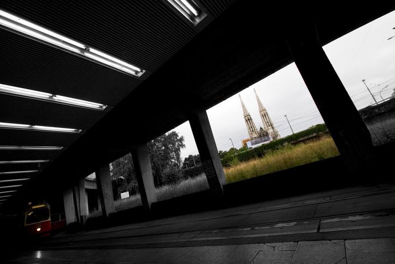window 5 on the S-bahn