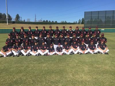 2015-16 Baseball