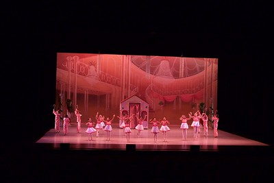 2016 Ballet Arts Nutcracker Thursday