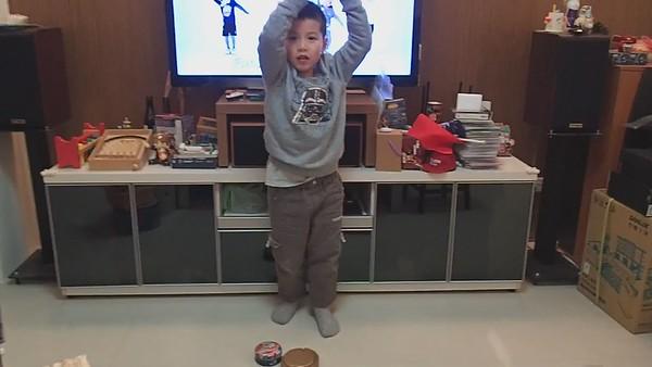 20210109 五常國中幼稚園期末表演會 Byron篇