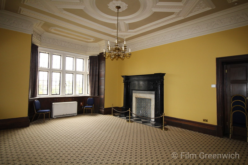 Charlton House - Prince Henry Room