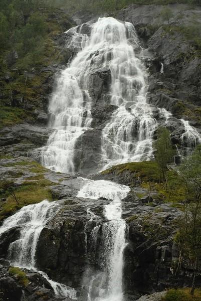 BT -  Wasserfall Nr.
