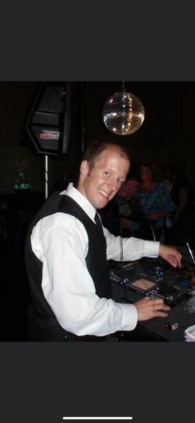 DJ Staff Photos