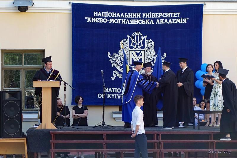 005 Kyiv, Ann's degree convocation.jpg