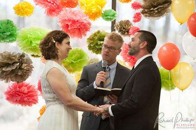 Gallo-Hiett Wedding