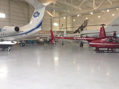 Atlantic Facility at Stewart Airport