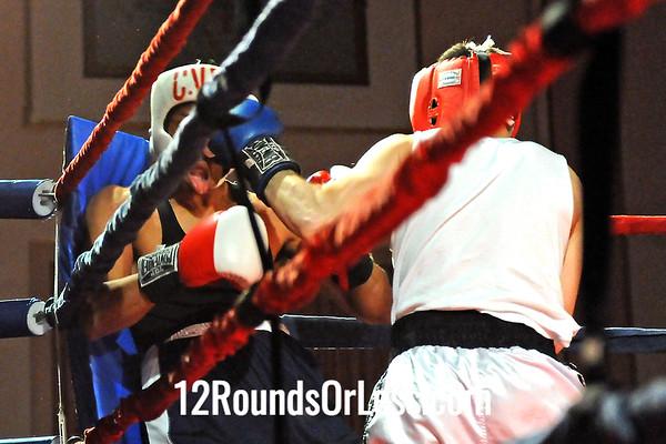Bout 9 Dib Kaddah, Wrestling Factory, Westlake -vs- Brian Warren, Empire BC, Cleveland, 141 lbs Novice