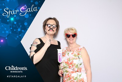 Star Gala 2019 Photo Booth
