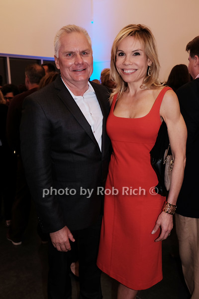 Jeff Gifkins, Nancy McCabe