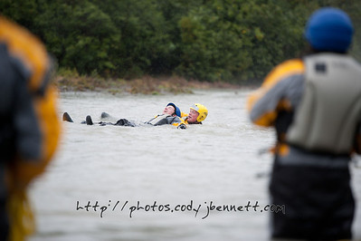 Swift Water Rescue Class