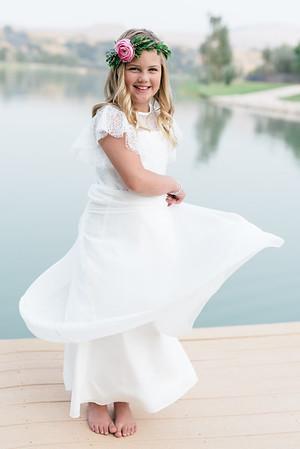 Alice Baptism
