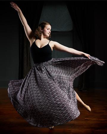 Stephanie Wilson - Dance and Flow