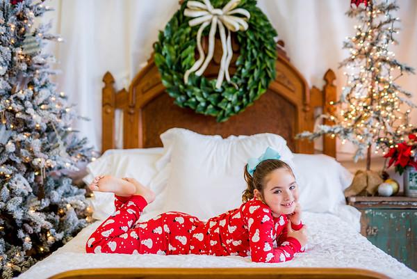 Bores: Christmas PJs
