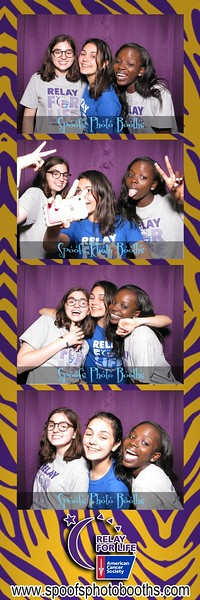Relay for Life | Free Downloads