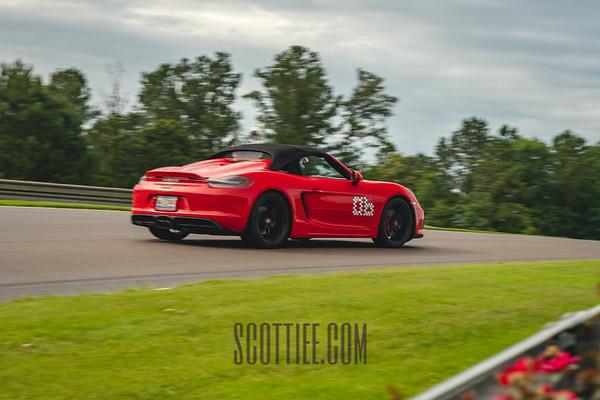 Spyder Red 06