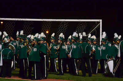2015 Homecoming Field Show