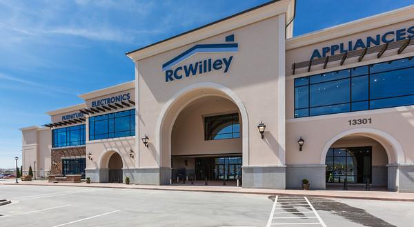 RC Willey Flagship Draper Utah