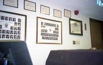 Ithaca College - 1991