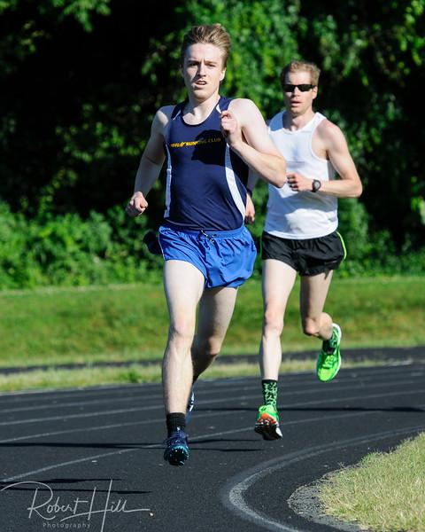 2016 Summer Track Series 3