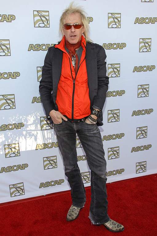 . Jed Leiber attends the 30th Annual ASCAP Pop Music Awards at Loews Hollywood Hotel on April 17, 2013 in Hollywood, California.  (Photo by Paul A. Hebert/Getty Images)