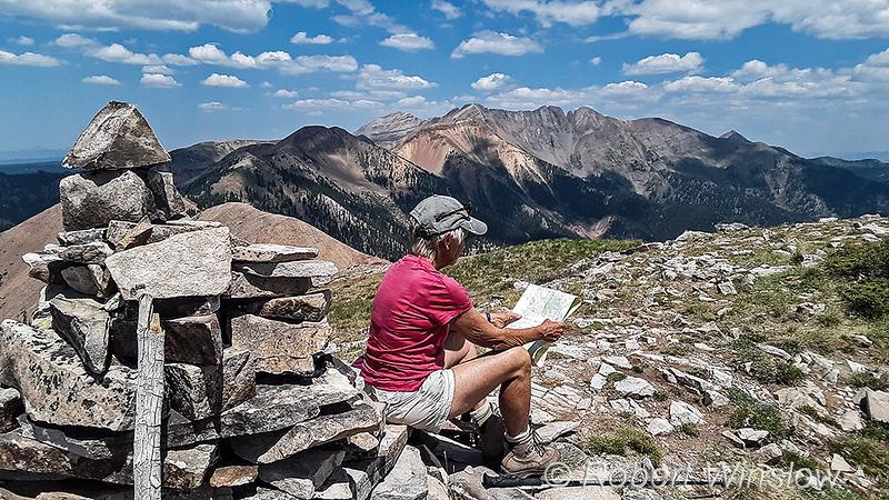 Madden Peak Climb