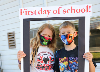 LS 4th First Day Frames 9-3-20