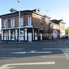 1 - 6 The Olde George: St James Street: Newtown
