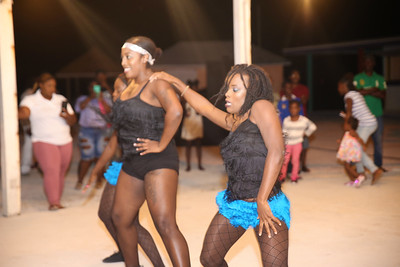 Goombay Summer Fest 2018 George Town, Exuma Bahamas.