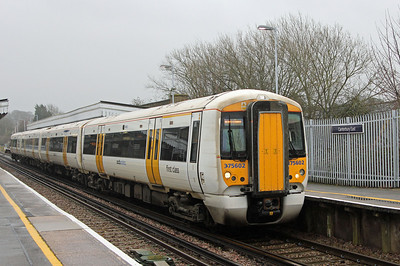 Trains - 2013 December