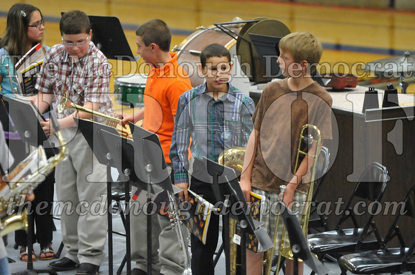 GS 5g6g Band Spring Concert 05-01-13