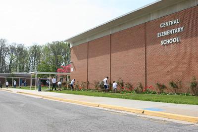 Serve Annapolis 2009
