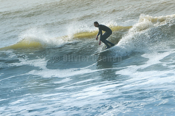 Surf à la Base Sud Printemps 2013