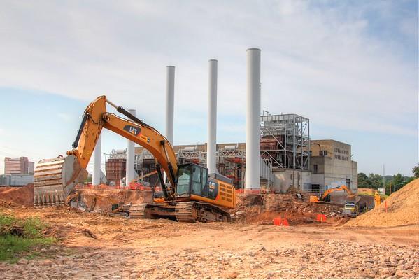 Seaholm Construction