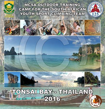 Tonsai Bay MCSA Outdoor Climbing Album