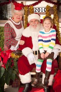 Gerry Lane Christmas 2010