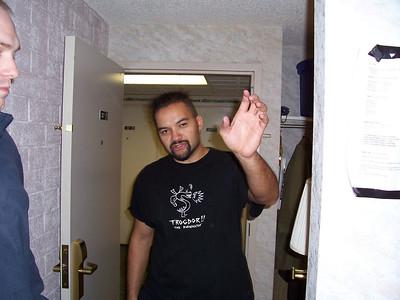 The Shootout Boulder 2005