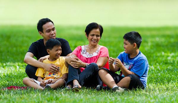 Wet Alcala Hisona Family