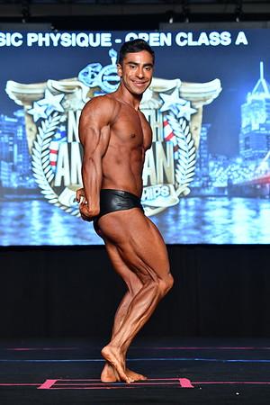 #105 Jose Carlos Alcazar
