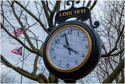 Lodi Ohio