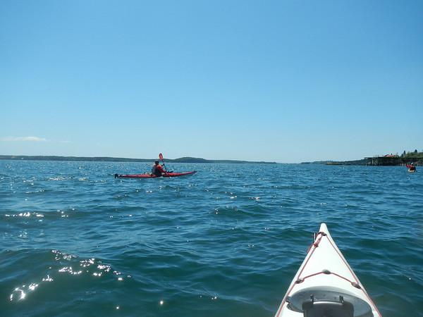 Eastport, Maine June 15-23 2012