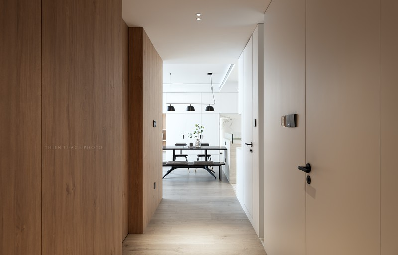 MS Apartment Interior Renovation by W2D Studio