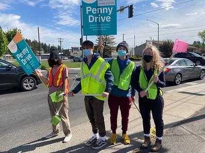 US JOYA Penny Drive 5-22-21