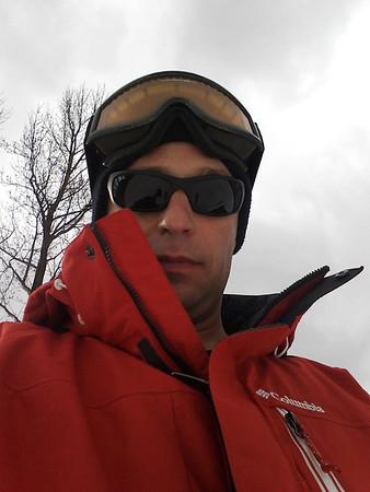 Ski Liberty and Great Wolf