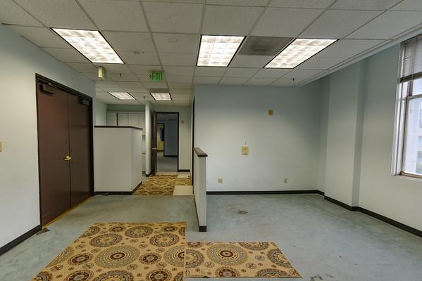 4th Floor - Office Space