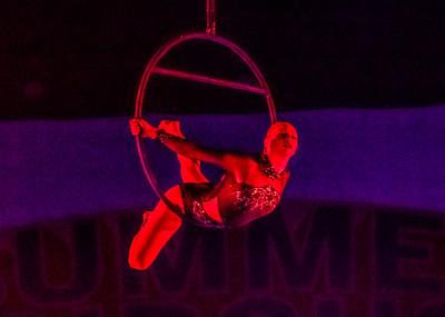Circus Sarasota, Summer Circus Spectacular 2019
