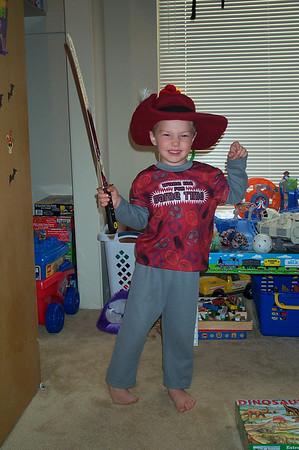 Zach in SF -- October 2005