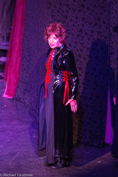 Vampe The Musical 2014