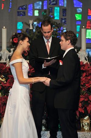 Ceremony Pics