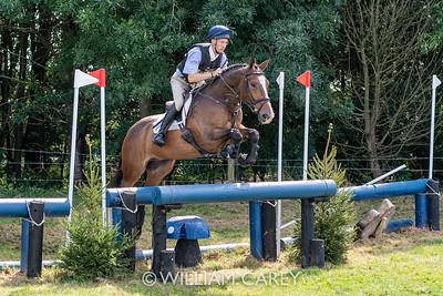 2019-08-24 Shelford Manor Horse Trials
